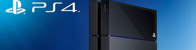 All PS4 Games Have a Mandatory Install
