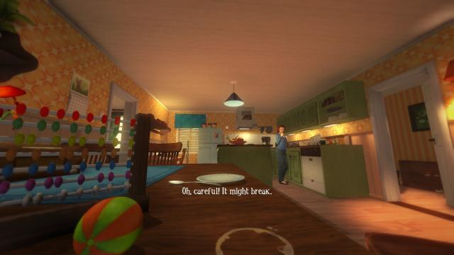 Among the Sleep  6