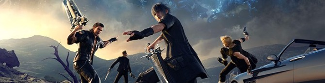 An Introduction to Final Fantasy XV