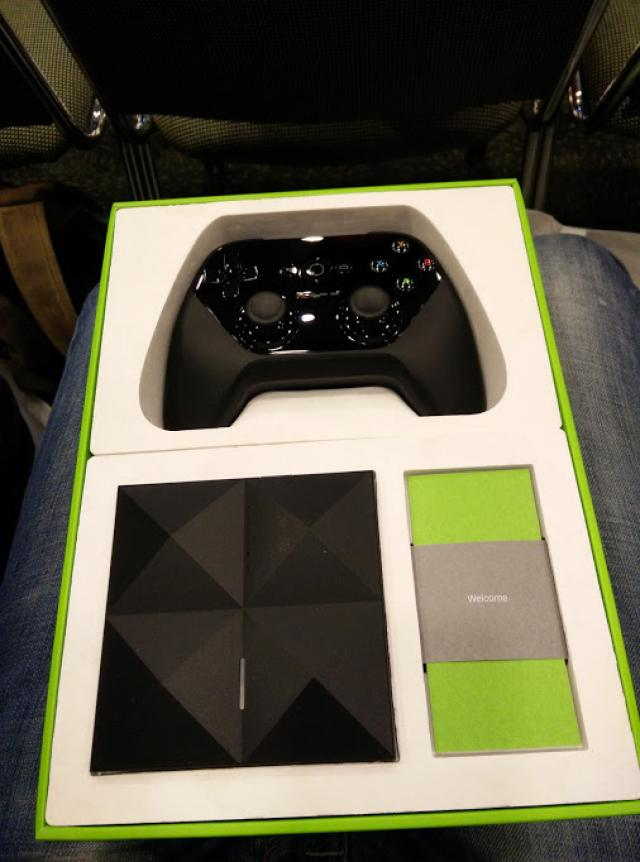 android tv controller  1