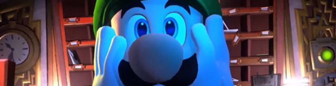 Animal Crossing and Luigi's Mansion 3 Release Date Possibly Leaked by UK Retailer