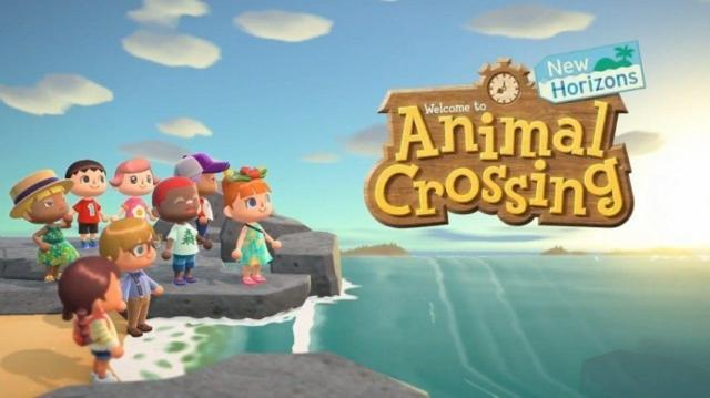 Animal Crossing: New Horizons Retakes First on the Swiss Charts, EA Sports UFC 4 Debuts in Sixth