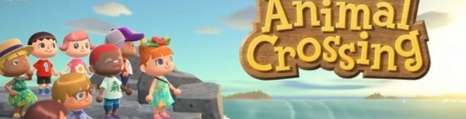 Animal Crossing: New Horizons Continues to Dominate the French Charts
