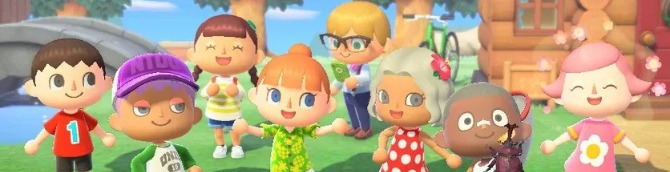Animal Crossing: New Horizons Debuts in First on the Italian Charts