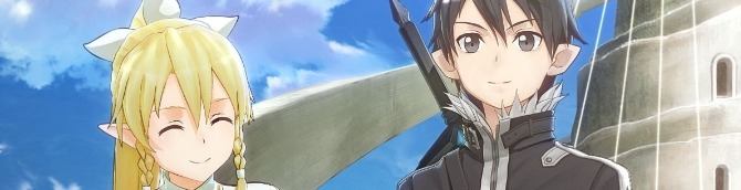 Anime Mediocrity in Sword Art Online: Lost Song