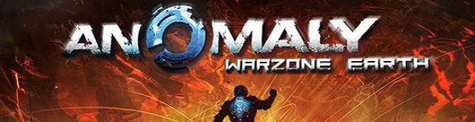 Anomaly Warzone Earth (PS3)