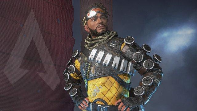 Over 335,000 Apex Legends Players on PC Have Been Banned