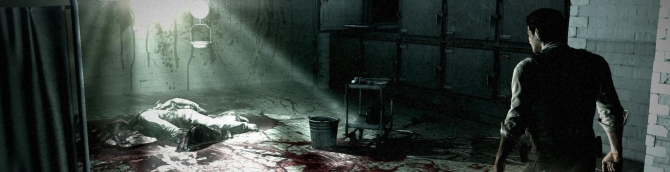 'Are You Sane?' Asks The Evil Within's New Trailer