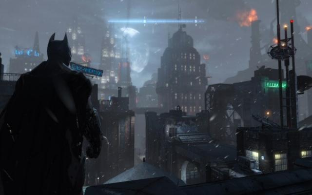 Arkham Origins Article  4