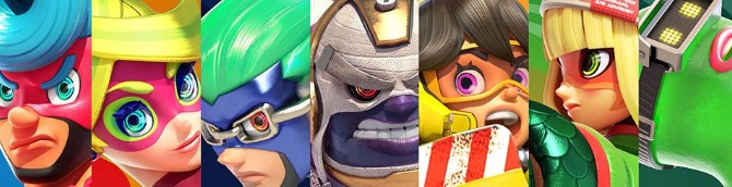 Arms Sells an Estimated 418K Units First Week at Retail
