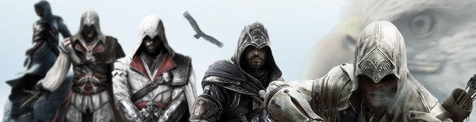 Assassin's Creed Film Director Chosen