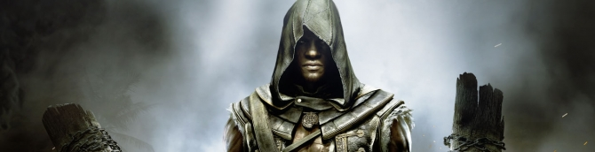 Assassin's Creed IV DLC & PlayStation-Exclusive Content Announced