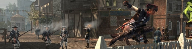 Assassin's Creed Liberation HD Release Date Announced for PS3, 360 &