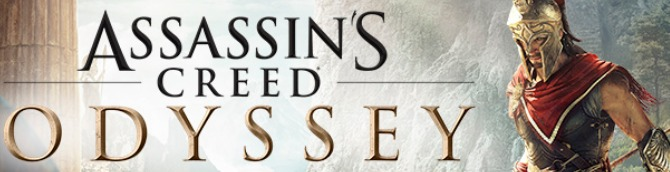Assassin's Creed Odyssey Sells an Estimated 1.4 Million Units First Week at Retail