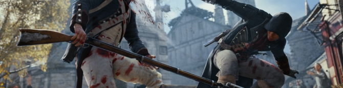 Assassin's Creed: Unity to Feature Micro-Transactions
