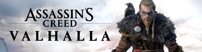 Assassin's Creed Valhalla Debuts in 1st on the New Zealand Charts