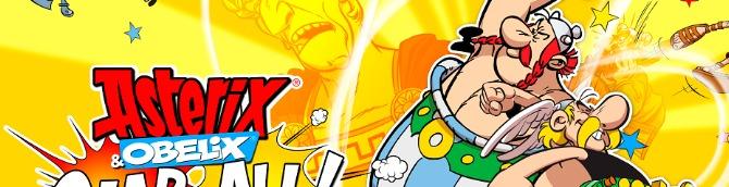 Asterix & Obelix: Slap them All! Arrives November 25