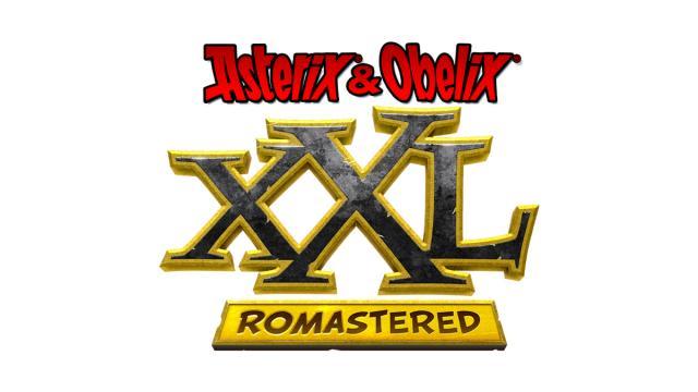 Asterix & Obelix XXL Romastered annoncé pour Switch, PS4, Xbox One et PC