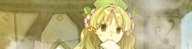 [Updated] Atelier Ayesha Announced for North American Release