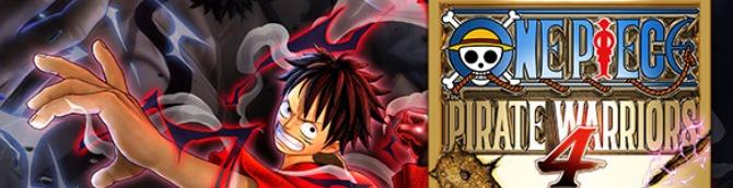Bandai Namco Trademarks One Piece Odyssey, MHUI, and MHUR