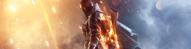 Battlefield 1 Free to Play on Xbox This Weekend