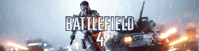 Battlefield 4 Confirmed for PlayStation 4 and Xbox One