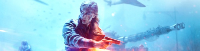 Battlefield V Sells an Estimated 1.4 Million Units First Week at Retail
