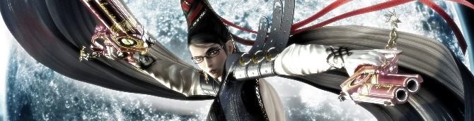Bayonetta 1 and 2 Gets Switch Commercial