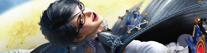 Bayonetta 2 for Switch Sells an Estimated 186,189 Units First Week at Retail