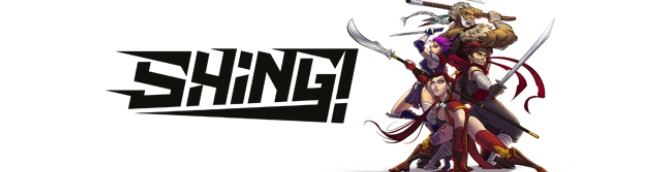 Beat 'Em Up Shing! Announced for NS, PS4, X1, and Steam