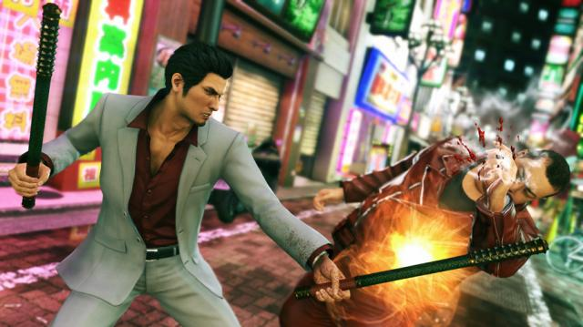 Yakuza: Kiwami 2 Launches July 30 for Xbox One, Xbox Game Pass and PC