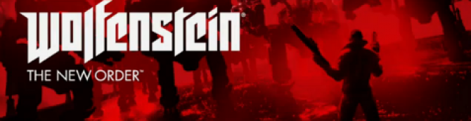Bethesda Announces Wolfenstein: The New Order