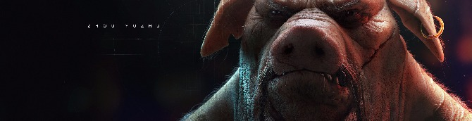 Beyond Good and Evil 2 Behind Closed Doors Details Revealed