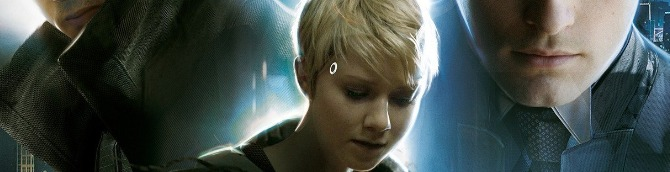 Beyond: Two Souls, Detroit: Become Human and Heavy Rain Coming to PC via Epic Games Store
