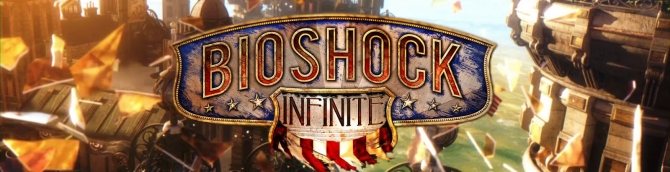 BioShock Infinite DLC News Coming This Month