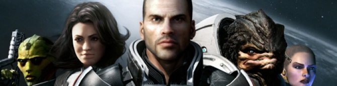 BioWare Offers Mass Effect Trilogy in Place of Black Ops 2 Mix-Up