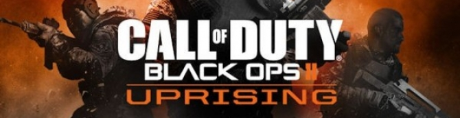 Black Ops II: Uprising Map Pack (X360)
