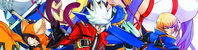 BlazBlue: Central Fiction Special Edition Headed to Europe