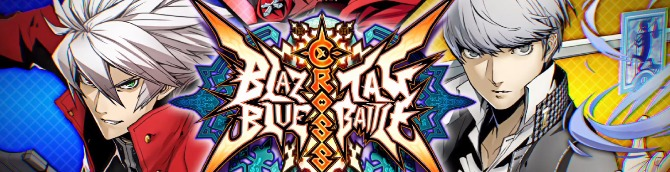 BlazBlue: Cross Tag Battle Coming in 2018