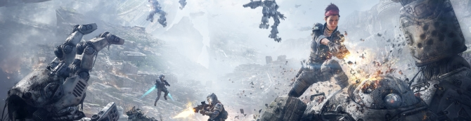 Bluepoint Games Developing Titanfall for Xbox 360