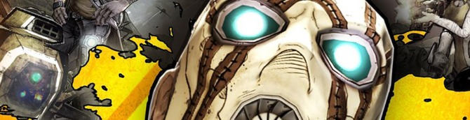 Borderlands 2 Tops 22 Million Units Shipped, Franchise Ships 48 Million