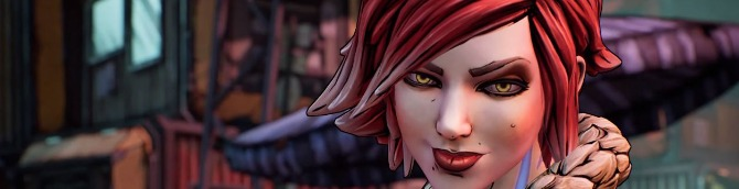 Borderlands 3 Debuts in 1st on the Australian Charts