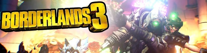 Borderlands 3 Gets So Happy Together Trailer