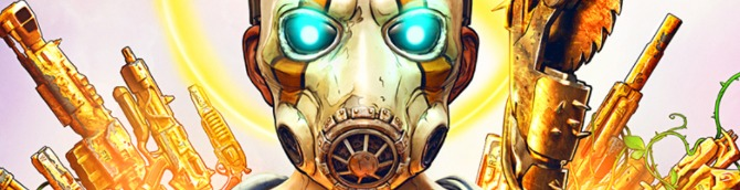 Borderlands 3 Shoots to the Top of the French Charts