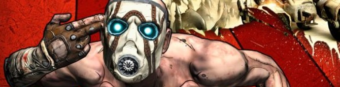 Borderlands Game of the Year Rated for PS4, X1, PC