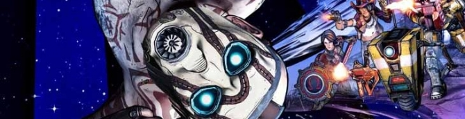Borderlands: The Pre-Sequel Gets Release Date & Trailer