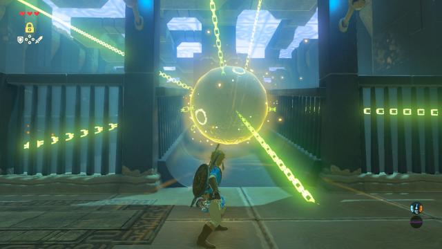 The Legend of Zelda: Breath of the Wild (NS) - VGChartz