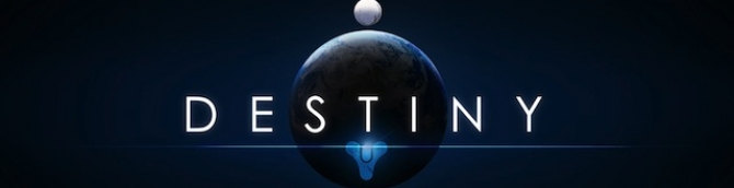 Bungie's 'Destiny' First Details & Images Leaked