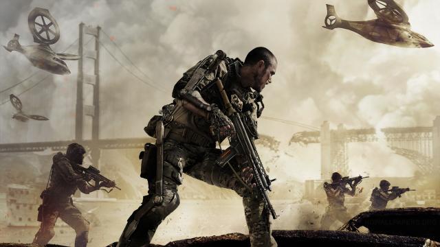 Call of Duty 2021 Dibangun untuk Pengalaman Generasi Berikutnya Oleh Sledgehammer Games