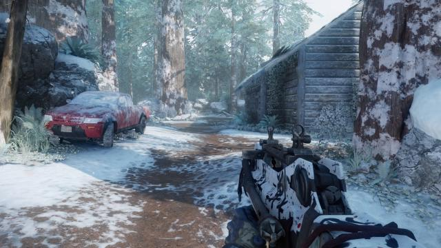 Call Of Duty Black Ops 3 Update Adds New Map And Mode